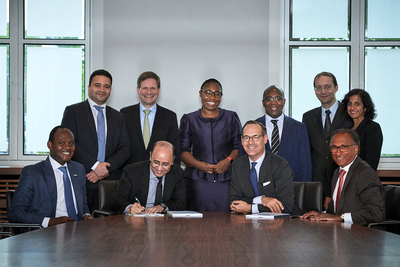 "{:alt=>""Allianz Group Acquires 8% Stake in African Reinsurance Corporation (Africa Re)""}"