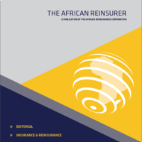 "{:alt=>""African Reinsurer Magazine - 32nd Edition - 2018""}"