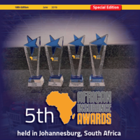 "{:alt=>""Africa Re News Special Edition on the 5th African Insurance Awards held in Johannesburg ""}"