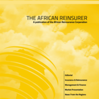 "{:alt=>""African Reinsurer Magazine - 30th Edition - 2016""}"